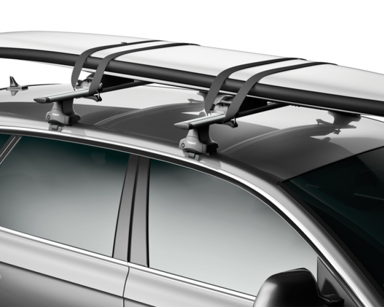 Thule Board Shuttle