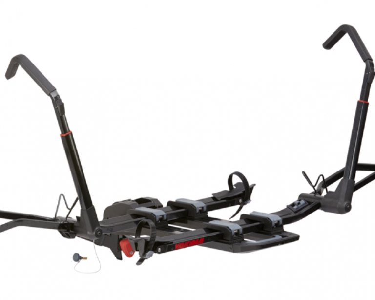 Yakima DrTray 2-Bike Hitch Rack