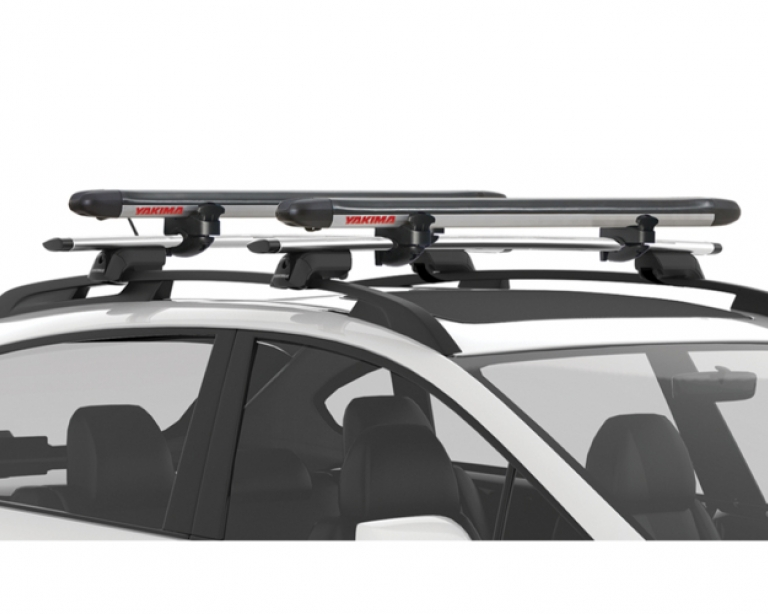 Yakima SupPup Standup Paddleboard Carrier