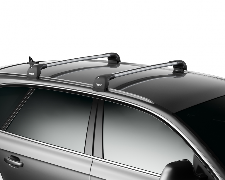 base racks by Thule, Yakima, Rhino Rack, and Rocky Mounts