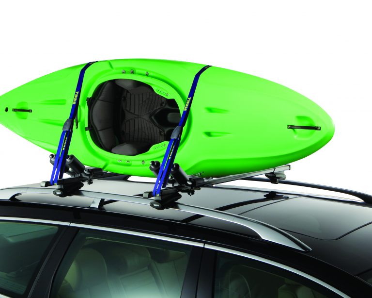 Kayak and SUP Racks by Thule, Yakima, and Rhino Rack