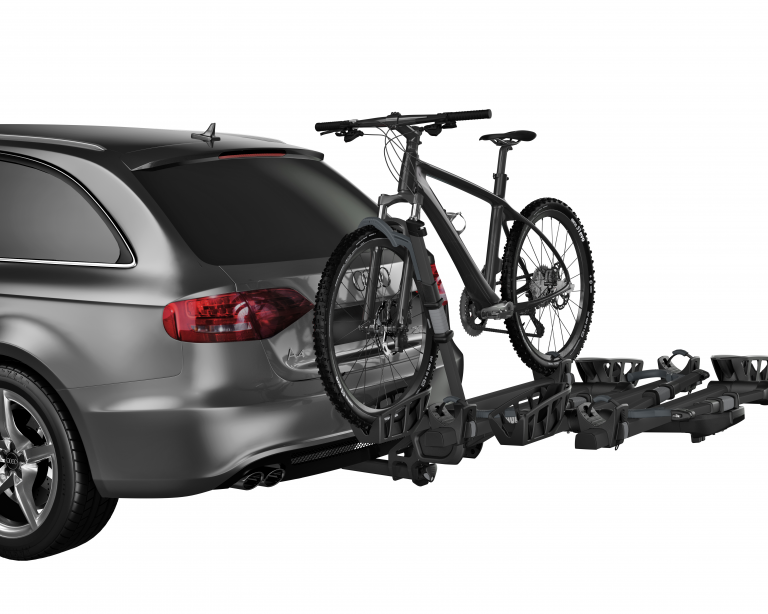 Hitch Platform Bike Racks by Thule, Kuat, Yakima, RockyMounts