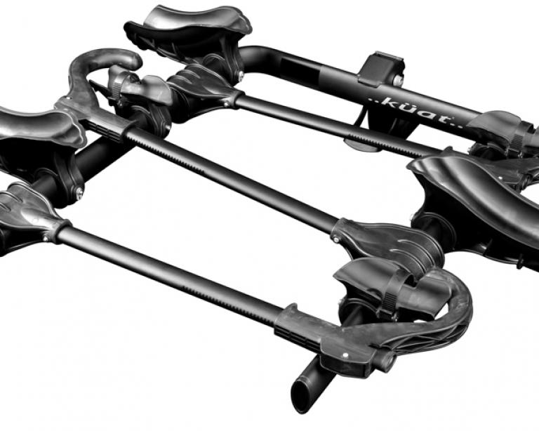 Küat Transfer 3 Bike Platform Rack