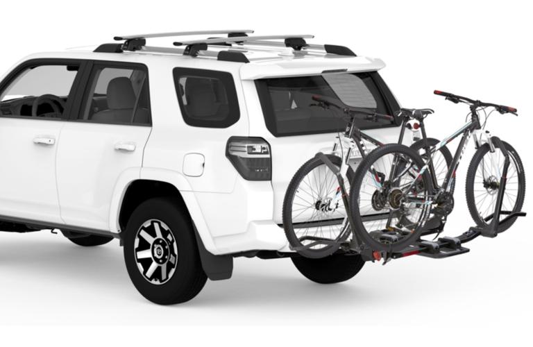 Yakima DrTray 2-Bike Hitch Rack