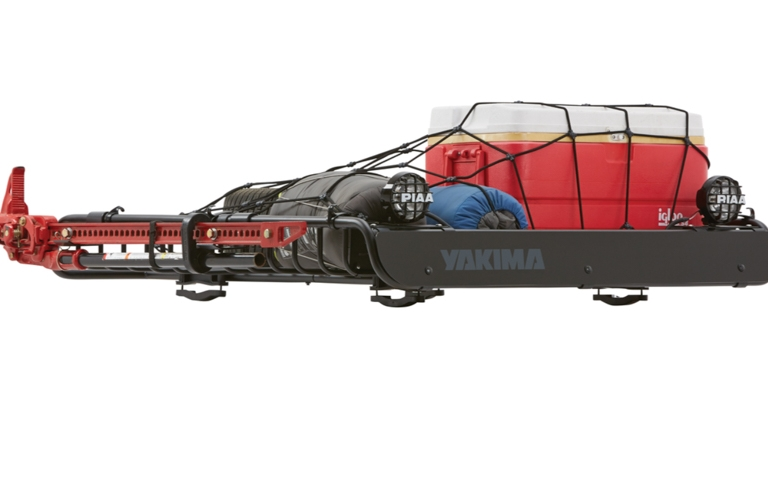 Yakima MegaWarrior Cargo Basket