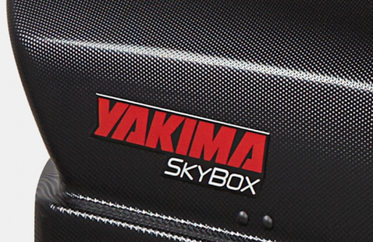 Yakima Skybox 18