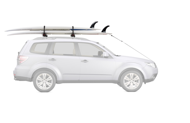 Yakima SupDawg Standup Paddleboard Carrier