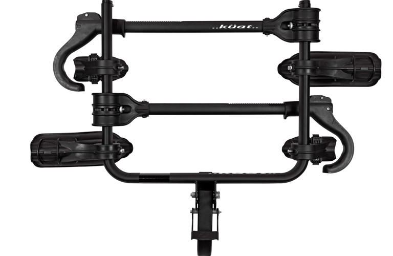 Küat Transfer 2 Platform Hitch Rack