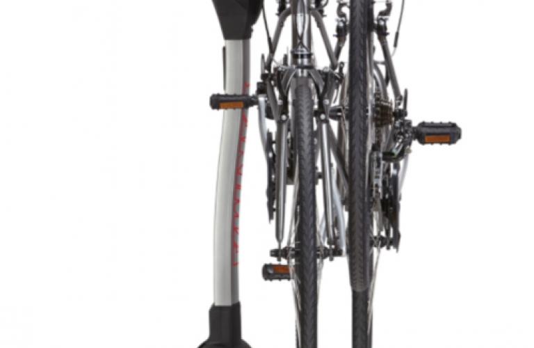 Yakima RidgeBack 2 Bike Hitch Rack