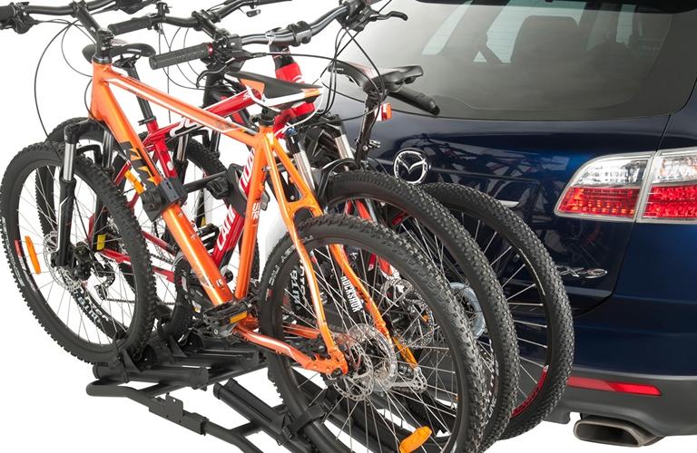 Rent Hitch Mounted Bike Racks