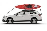 Yakima BowDown Kayak Carrier