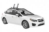 Yakima BowDown Kayak Carrier