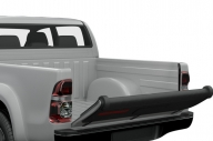 Yakima Crashpad Tailgate Cover