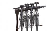Yakima FullSwing 4 Bike Hitch Rack
