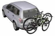 Yakima FullTilt 4 Bike Hitch Rack