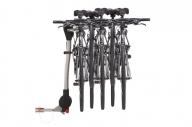 Yakima RidgeBack 5 Bike Hitch Rack